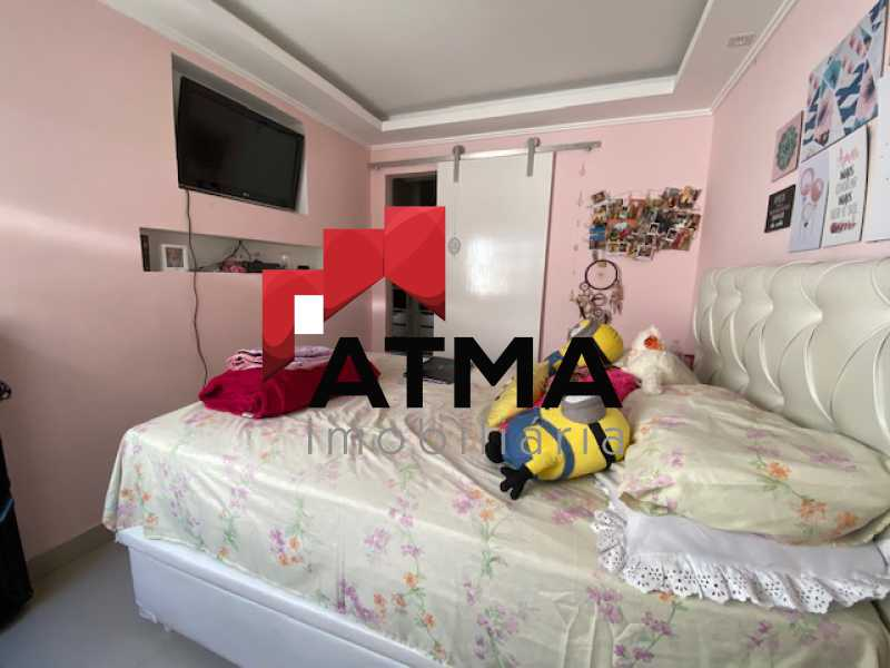 IMG_2755 - Casa 4 quartos à venda Irajá, Rio de Janeiro - R$ 700.000 - VPCA40010 - 8