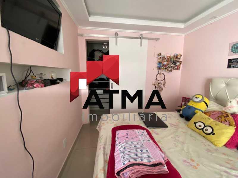 IMG_2756 - Casa 4 quartos à venda Irajá, Rio de Janeiro - R$ 700.000 - VPCA40010 - 9