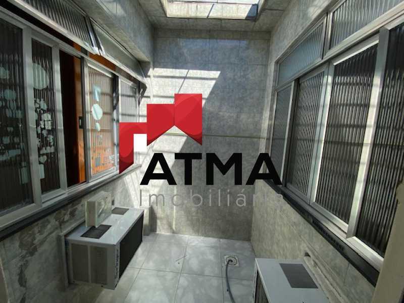 IMG_2759 - Casa 4 quartos à venda Irajá, Rio de Janeiro - R$ 700.000 - VPCA40010 - 12