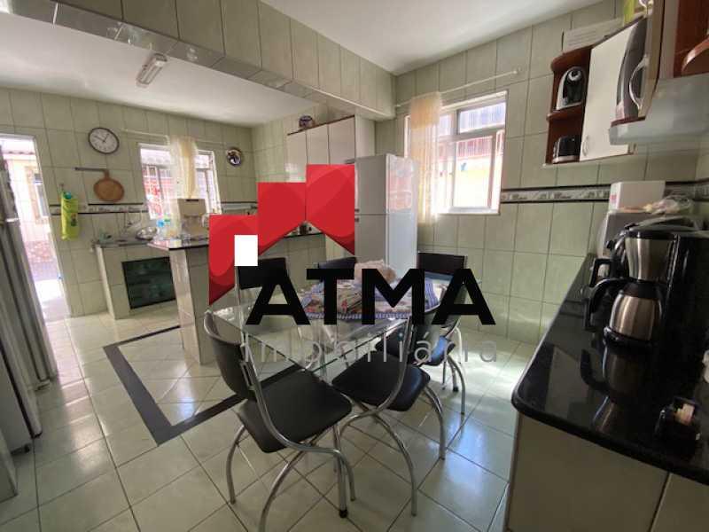 IMG_2761 - Casa 4 quartos à venda Irajá, Rio de Janeiro - R$ 700.000 - VPCA40010 - 13