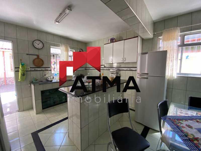 IMG_2762 - Casa 4 quartos à venda Irajá, Rio de Janeiro - R$ 700.000 - VPCA40010 - 14