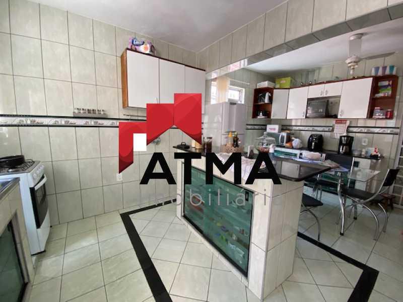 IMG_2763 - Casa 4 quartos à venda Irajá, Rio de Janeiro - R$ 700.000 - VPCA40010 - 15