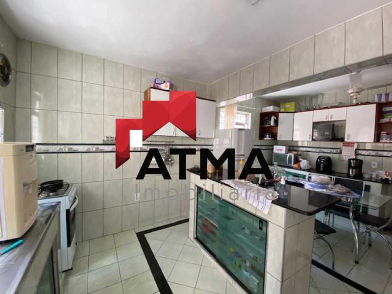 IMG_2765 - Casa 4 quartos à venda Irajá, Rio de Janeiro - R$ 700.000 - VPCA40010 - 16