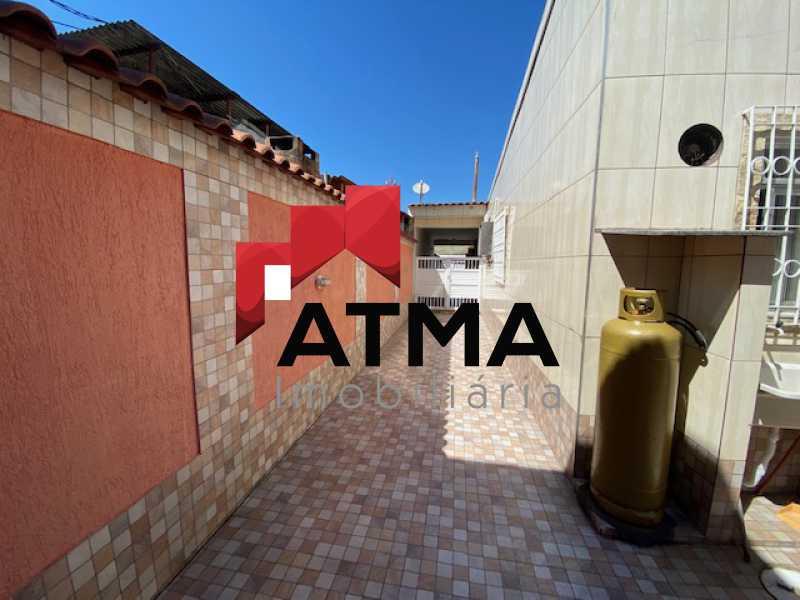 IMG_2769 - Casa 4 quartos à venda Irajá, Rio de Janeiro - R$ 700.000 - VPCA40010 - 19