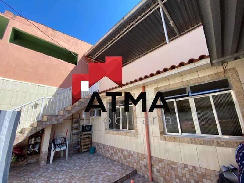 IMG_2770 - Casa 4 quartos à venda Irajá, Rio de Janeiro - R$ 700.000 - VPCA40010 - 20