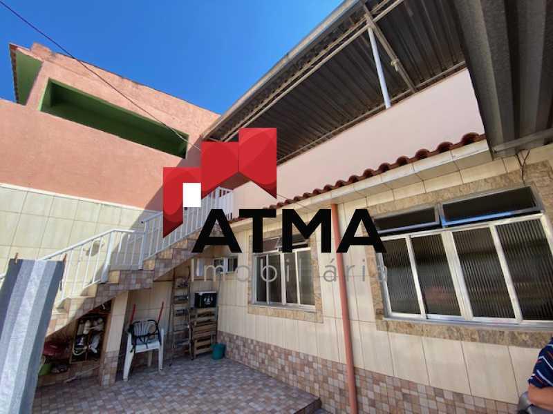 IMG_2771 - Casa 4 quartos à venda Irajá, Rio de Janeiro - R$ 700.000 - VPCA40010 - 21