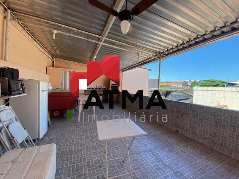 IMG_2773 - Casa 4 quartos à venda Irajá, Rio de Janeiro - R$ 700.000 - VPCA40010 - 23