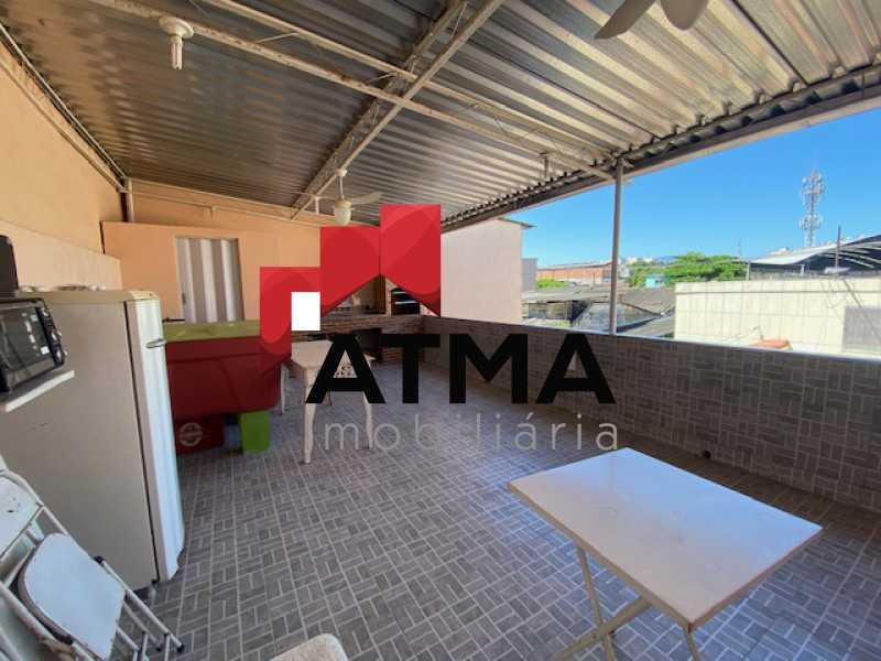IMG_2774 - Casa 4 quartos à venda Irajá, Rio de Janeiro - R$ 700.000 - VPCA40010 - 24