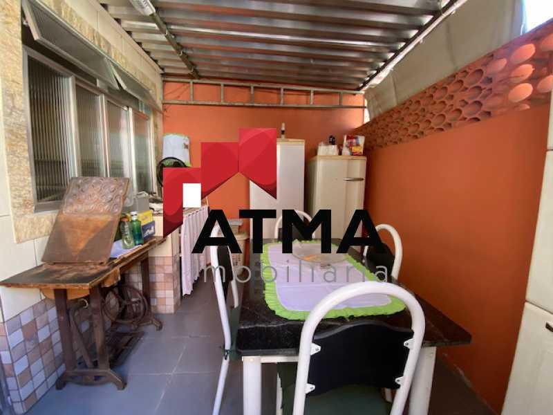 IMG_2776 - Casa 4 quartos à venda Irajá, Rio de Janeiro - R$ 700.000 - VPCA40010 - 26