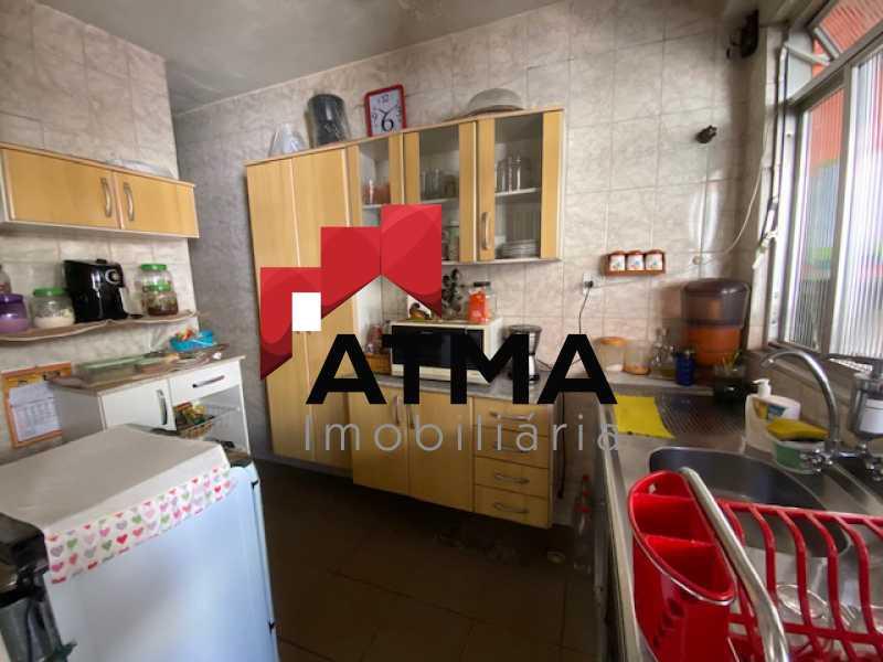 IMG_2777 - Casa 4 quartos à venda Irajá, Rio de Janeiro - R$ 700.000 - VPCA40010 - 27