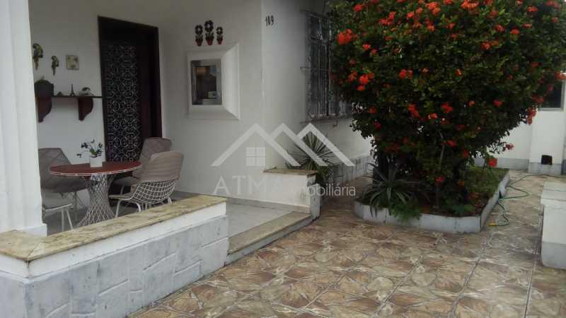 1. - Casa à venda Rua Aiera,Vila Kosmos, Rio de Janeiro - R$ 800.000 - VPCA30032 - 3