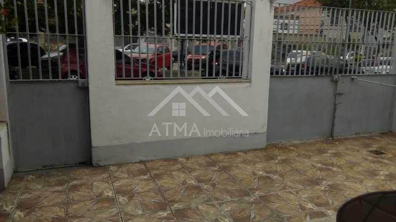 2. - Casa à venda Rua Aiera,Vila Kosmos, Rio de Janeiro - R$ 800.000 - VPCA30032 - 4