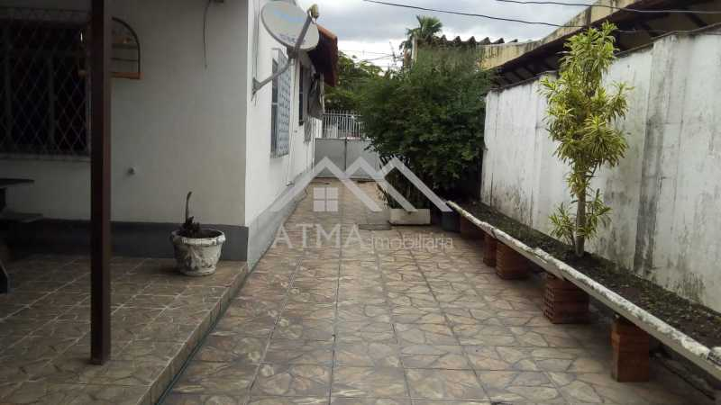 3. - Casa à venda Rua Aiera,Vila Kosmos, Rio de Janeiro - R$ 800.000 - VPCA30032 - 5
