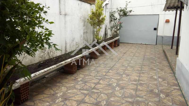 4. - Casa à venda Rua Aiera,Vila Kosmos, Rio de Janeiro - R$ 800.000 - VPCA30032 - 1