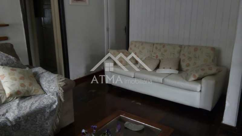 5. - Casa à venda Rua Aiera,Vila Kosmos, Rio de Janeiro - R$ 800.000 - VPCA30032 - 6