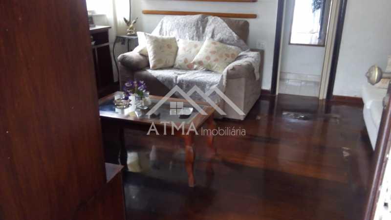 6. - Casa à venda Rua Aiera,Vila Kosmos, Rio de Janeiro - R$ 800.000 - VPCA30032 - 7
