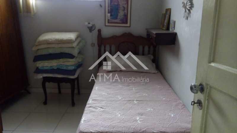 9. - Casa à venda Rua Aiera,Vila Kosmos, Rio de Janeiro - R$ 800.000 - VPCA30032 - 10