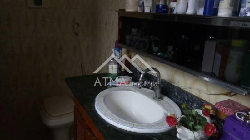 10. - Casa à venda Rua Aiera,Vila Kosmos, Rio de Janeiro - R$ 800.000 - VPCA30032 - 11