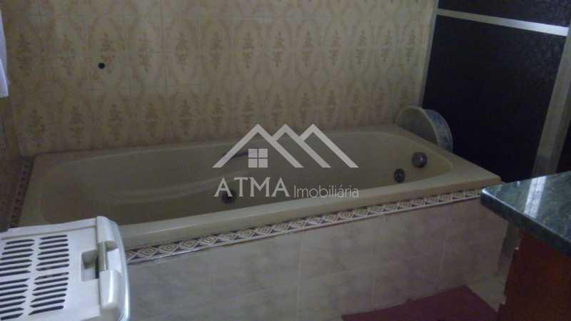 11. - Casa à venda Rua Aiera,Vila Kosmos, Rio de Janeiro - R$ 800.000 - VPCA30032 - 12