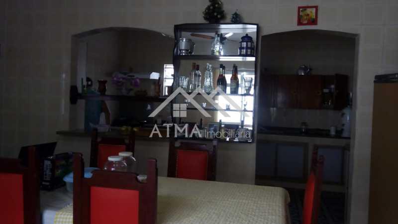12. - Casa à venda Rua Aiera,Vila Kosmos, Rio de Janeiro - R$ 800.000 - VPCA30032 - 13