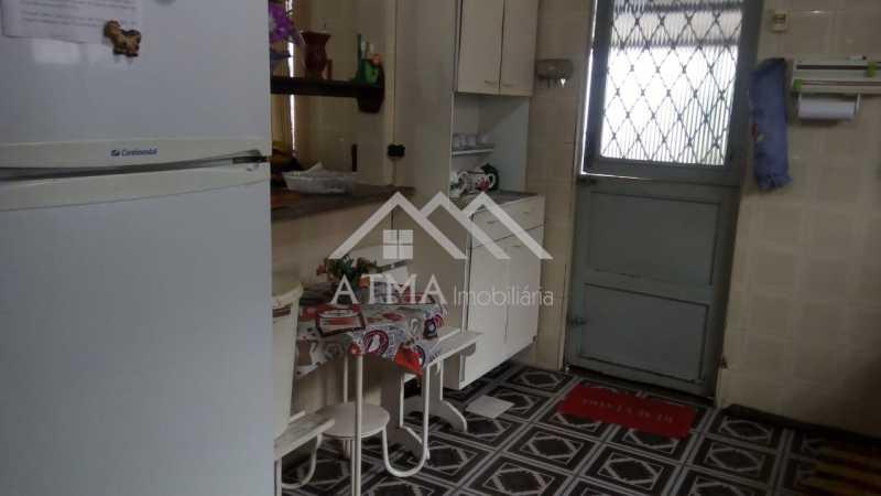 13. - Casa à venda Rua Aiera,Vila Kosmos, Rio de Janeiro - R$ 800.000 - VPCA30032 - 14