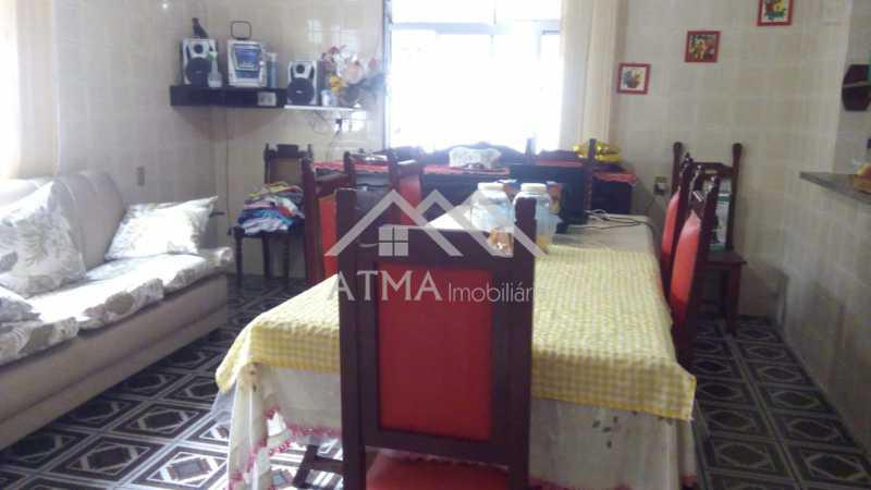 14. - Casa à venda Rua Aiera,Vila Kosmos, Rio de Janeiro - R$ 800.000 - VPCA30032 - 15