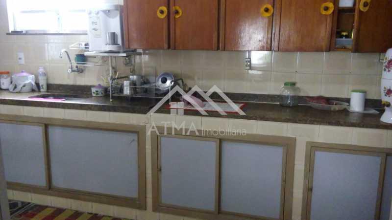15. - Casa à venda Rua Aiera,Vila Kosmos, Rio de Janeiro - R$ 800.000 - VPCA30032 - 16