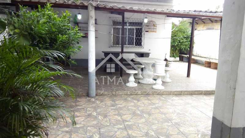 16. - Casa à venda Rua Aiera,Vila Kosmos, Rio de Janeiro - R$ 800.000 - VPCA30032 - 17