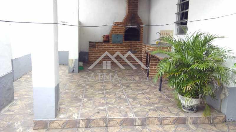 17. - Casa à venda Rua Aiera,Vila Kosmos, Rio de Janeiro - R$ 800.000 - VPCA30032 - 18