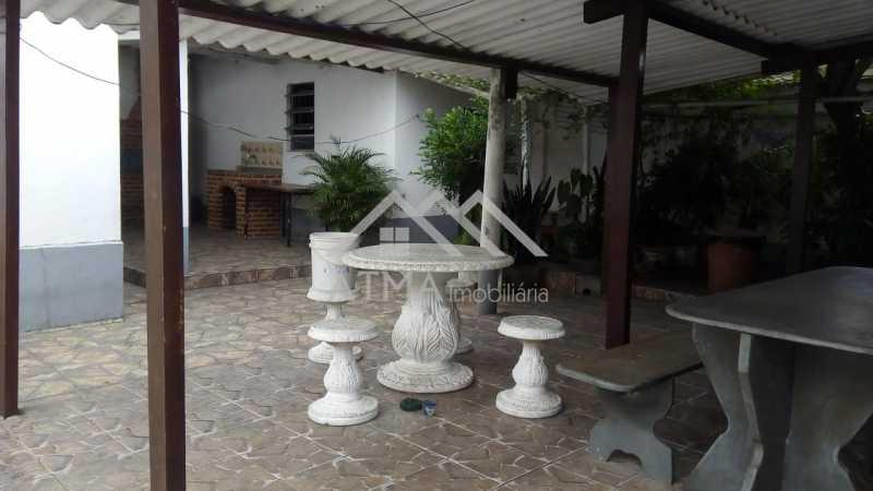 18. - Casa à venda Rua Aiera,Vila Kosmos, Rio de Janeiro - R$ 800.000 - VPCA30032 - 19
