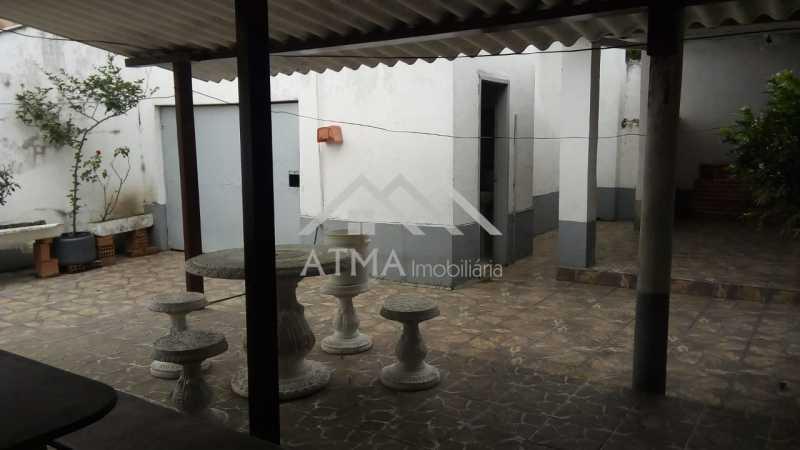 19. - Casa à venda Rua Aiera,Vila Kosmos, Rio de Janeiro - R$ 800.000 - VPCA30032 - 20
