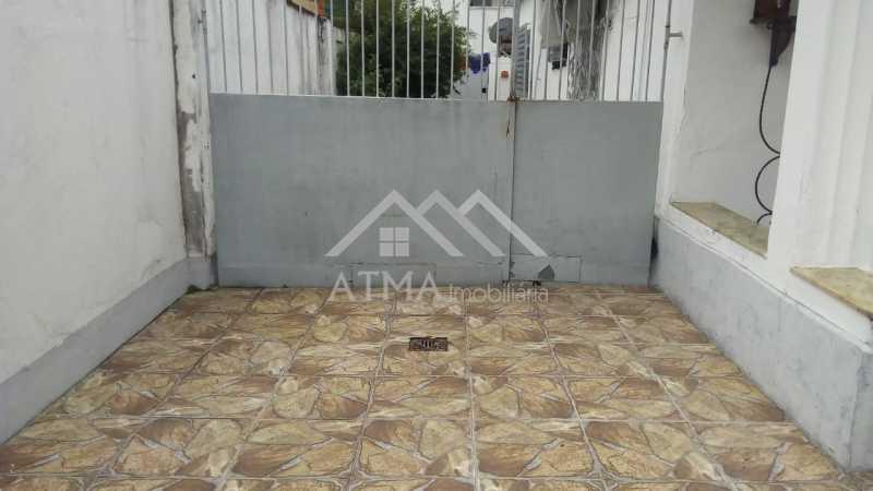 20. - Casa à venda Rua Aiera,Vila Kosmos, Rio de Janeiro - R$ 800.000 - VPCA30032 - 21