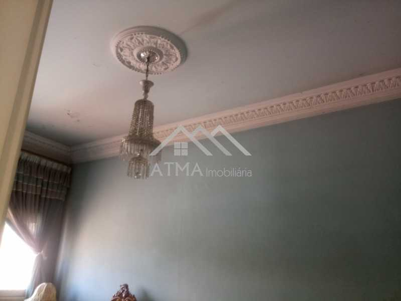 01 - Casa 3 quartos à venda Penha, Rio de Janeiro - R$ 530.000 - VPCA30033 - 4