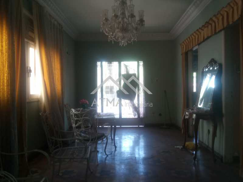 03 - Casa 3 quartos à venda Penha, Rio de Janeiro - R$ 530.000 - VPCA30033 - 1