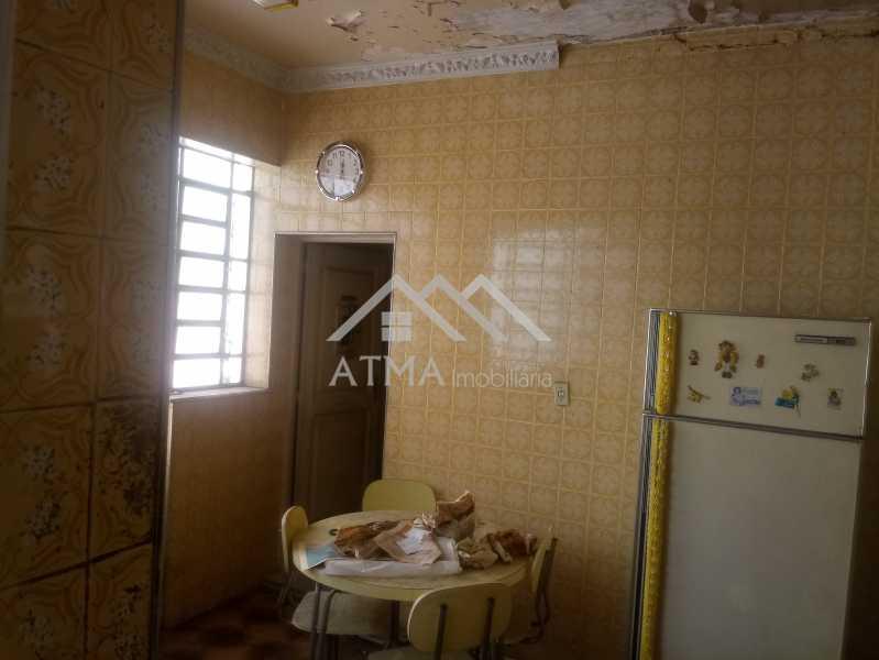 13 - Casa 3 quartos à venda Penha, Rio de Janeiro - R$ 530.000 - VPCA30033 - 16