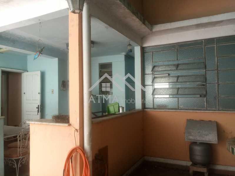 15a - Casa 3 quartos à venda Penha, Rio de Janeiro - R$ 530.000 - VPCA30033 - 21