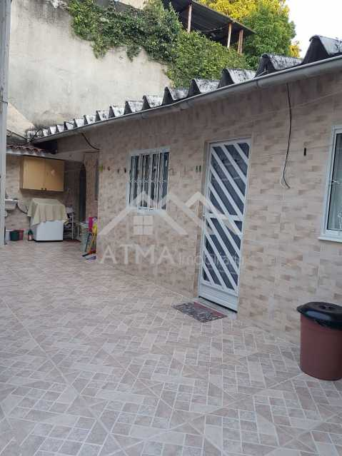 IMG-20190524-WA0074 - Casa 3 quartos à venda Vila da Penha, Rio de Janeiro - R$ 950.000 - VPCA30034 - 23