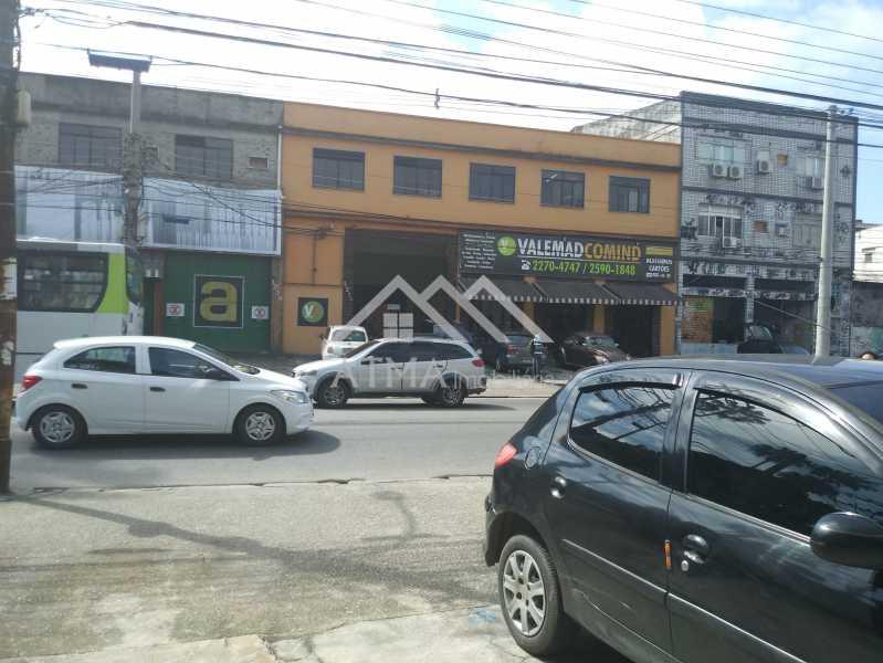 01 - Apartamento à venda Rua Uranos,Olaria, Rio de Janeiro - R$ 270.000 - VPAP30097 - 26