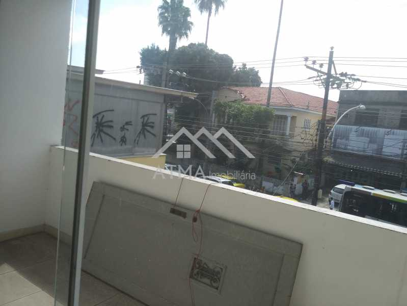 02a - Apartamento à venda Rua Uranos,Olaria, Rio de Janeiro - R$ 270.000 - VPAP30097 - 4