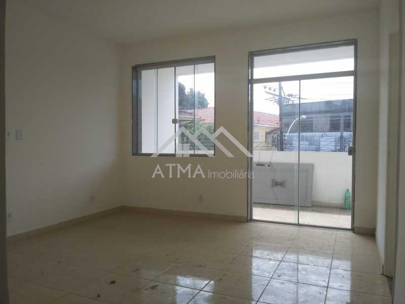 03 - Apartamento à venda Rua Uranos,Olaria, Rio de Janeiro - R$ 270.000 - VPAP30097 - 1