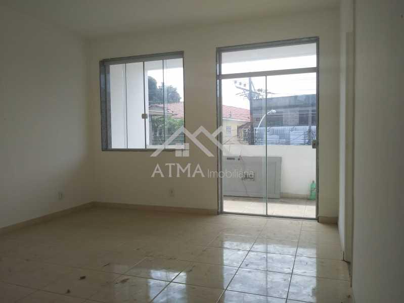 04 - Apartamento à venda Rua Uranos,Olaria, Rio de Janeiro - R$ 270.000 - VPAP30097 - 3