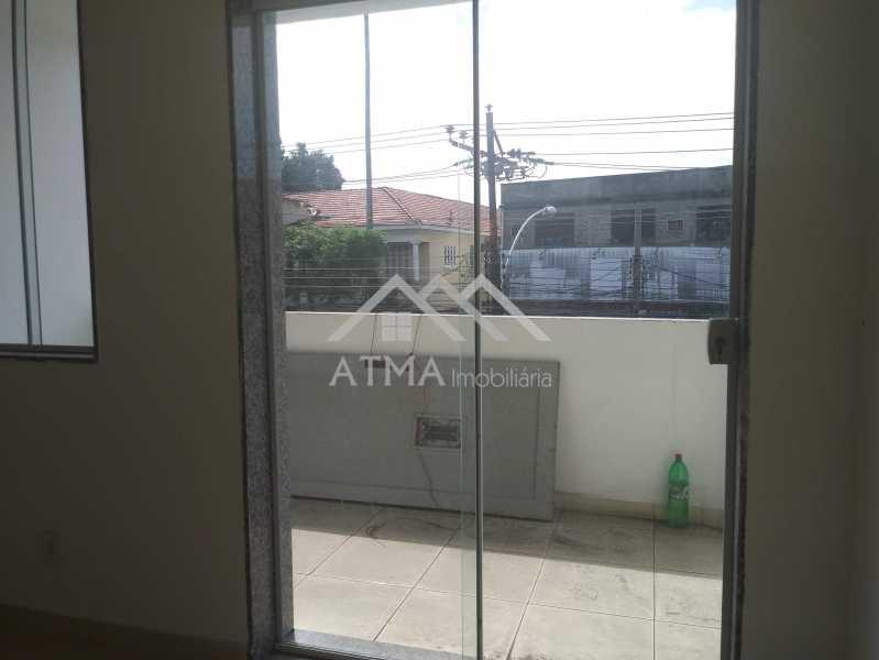 05 - Apartamento à venda Rua Uranos,Olaria, Rio de Janeiro - R$ 270.000 - VPAP30097 - 5