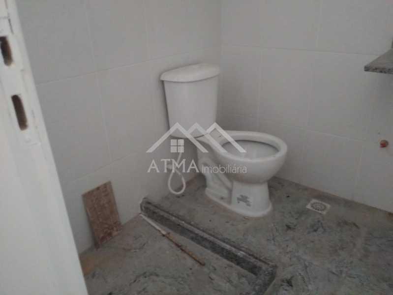 17 - Apartamento à venda Rua Uranos,Olaria, Rio de Janeiro - R$ 270.000 - VPAP30097 - 18