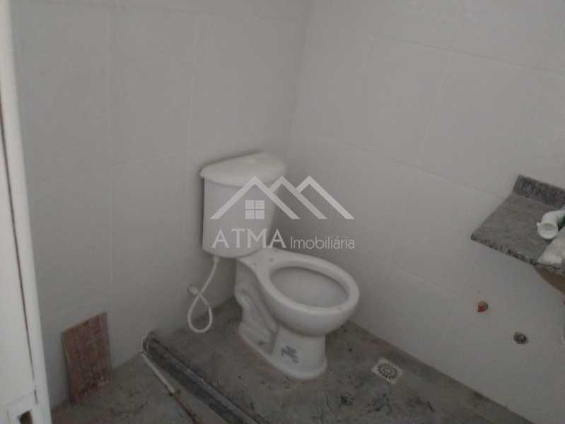 18 - Apartamento à venda Rua Uranos,Olaria, Rio de Janeiro - R$ 270.000 - VPAP30097 - 19