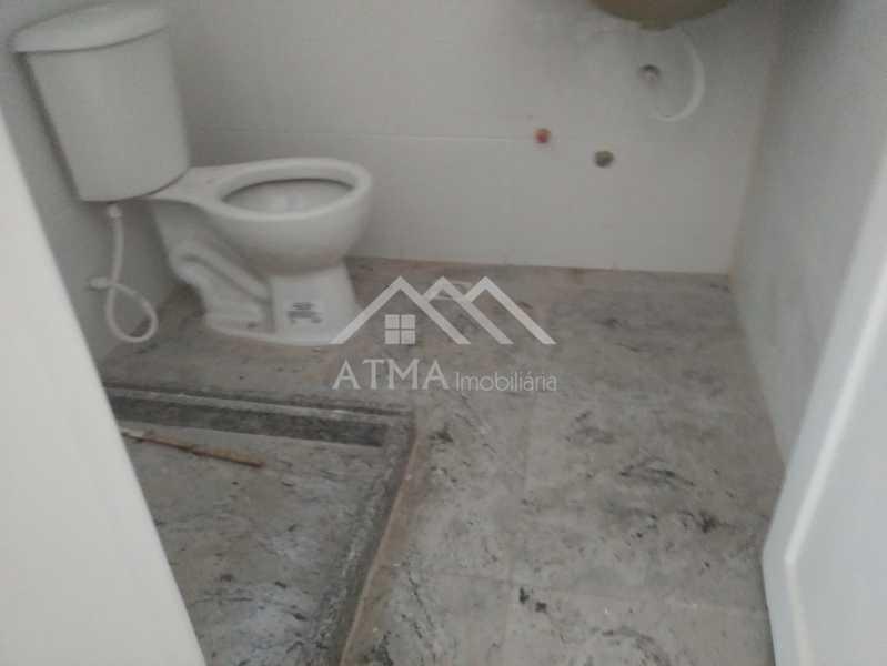 19 - Apartamento à venda Rua Uranos,Olaria, Rio de Janeiro - R$ 270.000 - VPAP30097 - 20