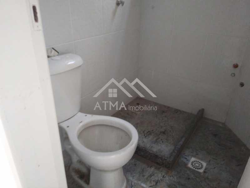 20 - Apartamento à venda Rua Uranos,Olaria, Rio de Janeiro - R$ 270.000 - VPAP30097 - 21
