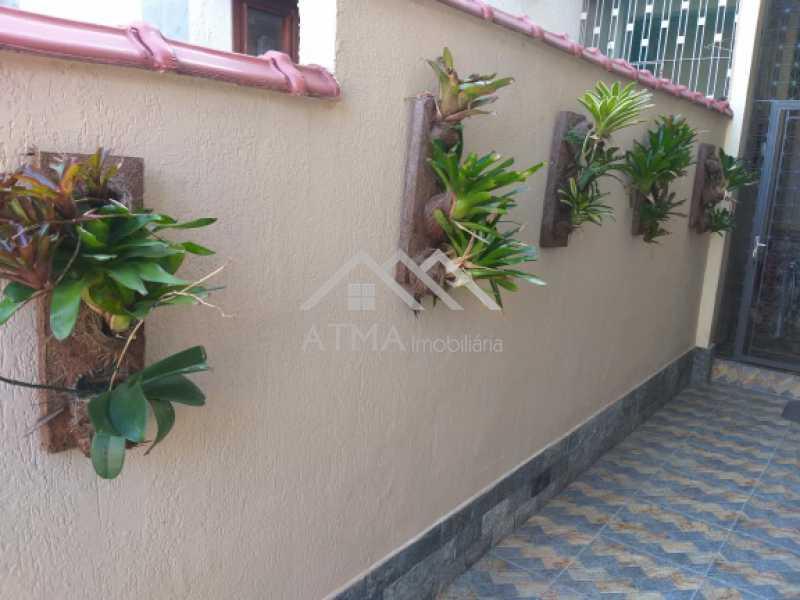 001 - Casa à venda Rua Barreiros,Ramos, Rio de Janeiro - R$ 499.000 - VPCA50009 - 15