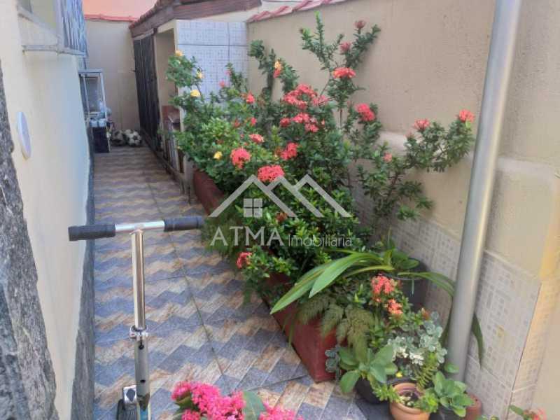 02 - Casa à venda Rua Barreiros,Ramos, Rio de Janeiro - R$ 499.000 - VPCA50009 - 16