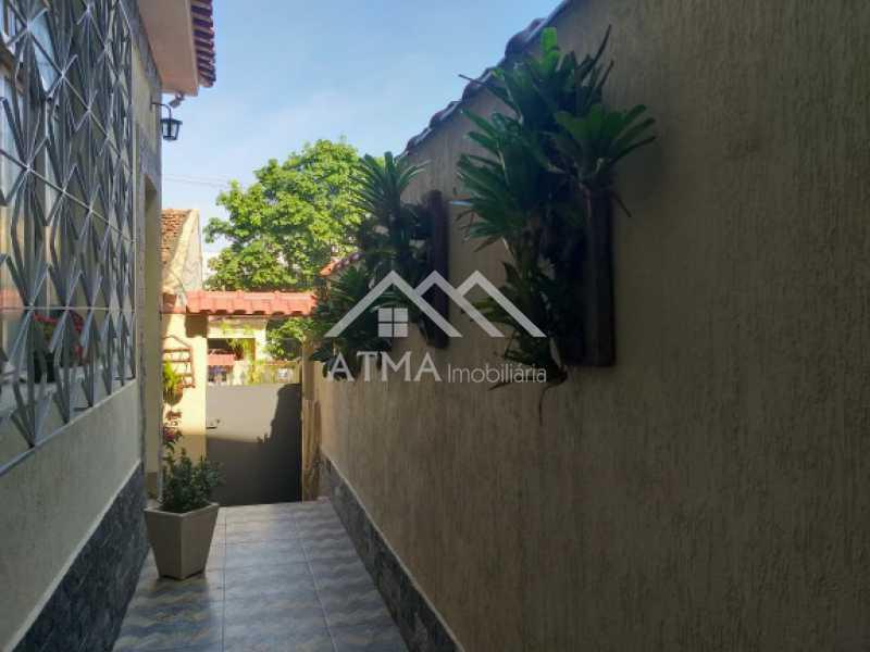 03 - Casa à venda Rua Barreiros,Ramos, Rio de Janeiro - R$ 499.000 - VPCA50009 - 14