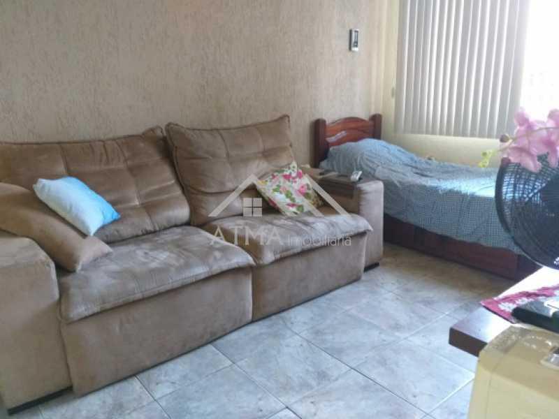 04 - Casa à venda Rua Barreiros,Ramos, Rio de Janeiro - R$ 499.000 - VPCA50009 - 3